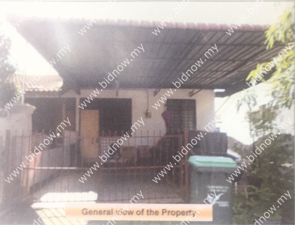 Auction Property Image